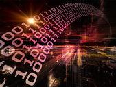 Paradigm of Technology — Стоковое фото
