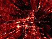 Voyages à dimension fractale — Photo