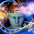 Synergies of the Mind — Stock Photo #28170101