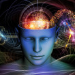 Elements of the Mind — Stock Photo