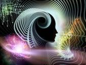 Illusion of Human Mind — Stock Photo