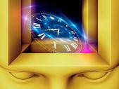 Inner Life of Mind — Stock Photo