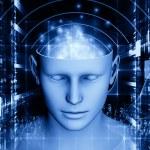 Emergence of the Mind — Stock Photo #30355101