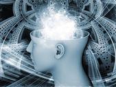 Mind Design — Stock Photo