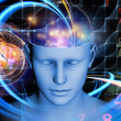 Mind Abstraction — Stock Photo #31920311