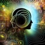 Paradigm of Human Mind — Stock Photo #32268995