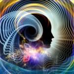 Evolving Human Mind — Stock Photo