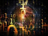 Toward Numeric Concepts — Stock Photo
