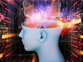 Mind Technologies — Stock Photo
