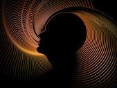 à la recherche de la géométrie de l'âme — Photo