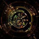 Virtual Digital Processing — Stock Photo #37729405