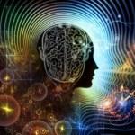 Illusions of Human Mind — Stock Photo