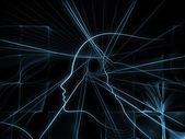 Les méditations sur la géométrie de l'âme — Photo