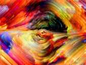 Colorful Energy — Stock Photo
