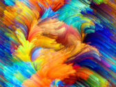 Colorful Backdrop — Stockfoto