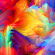 Colorful Dynamics — Stock Photo #41007721