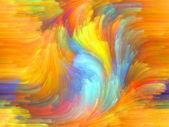 Colorful Arrangement — Stock Photo