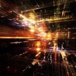 City Lights — Stock Photo #41959589