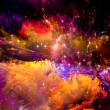 Acceleration of Universe — Stock Photo #41960363