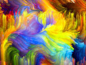 Colorful Texture — Foto Stock