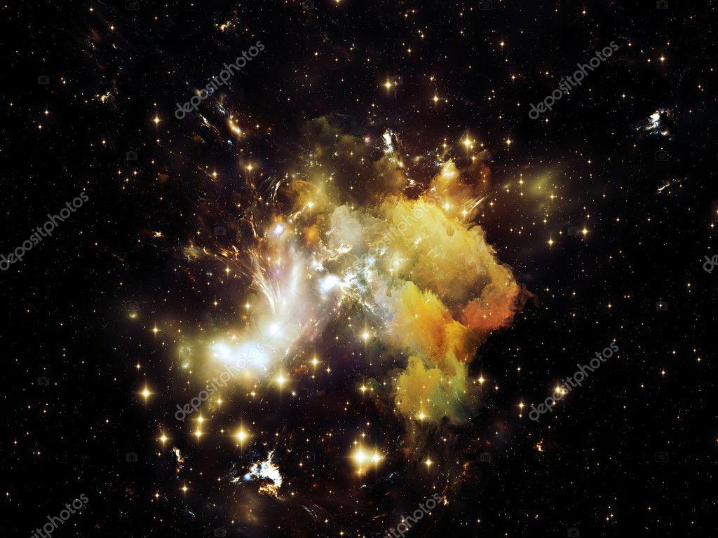的grunge 背景与微妙抽象纹理 iulia_shev  缝模式类似于夜空与星星