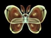 Butterfly Design — Стоковое фото