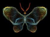 Butterfly Elements — Stockfoto