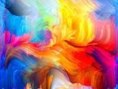 Renk unsurları — Stok fotoğraf