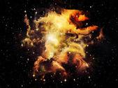Nebula — Stock Photo