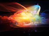 Particule de vague — Photo