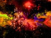 Metaphorical Space — Stock Photo