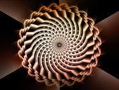 Soul Geometry Background — Stock Photo