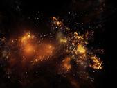 Space Texture — Stock Photo