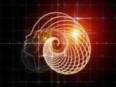 Paradigm of Geometry — Stock Photo