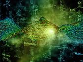 Synergies of Chemistry — Stockfoto