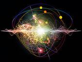 Vague quantique — Photo