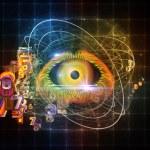 Digital Eye — Stock Photo #47335393
