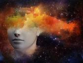 Spectre de l'esprit — Photo