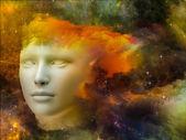 Rainbows of the Mind — Stock Photo