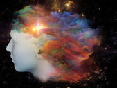 Mind Colors — Stock Photo