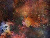 Deep Space — Stock Photo