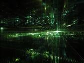 Vers la cité numérique — Photo