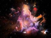 Diversity of Universe — Stock Photo