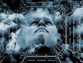 Paradigm of the Mind — Stock Photo