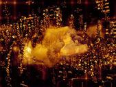 Chemistry Energy — Stock Photo