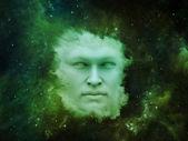 Raison dans l'espace — Photo