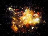 Nebula tasarım — Stok fotoğraf