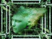 CPU Dream — Stock Photo