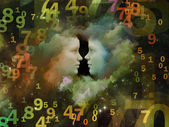 Our Lucky Numbers — Stock Photo