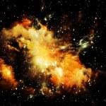 Inner Cosmos — Stock Photo #51056271